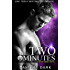Two Minutes (Seven Series Book 6) (English Edition)