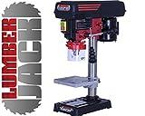 Best Drill Presses - Lumberjack Pillar Hobby Bench Drill Press 13mm 300W Review
