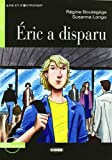LE.ERIC A DISPARU+CD