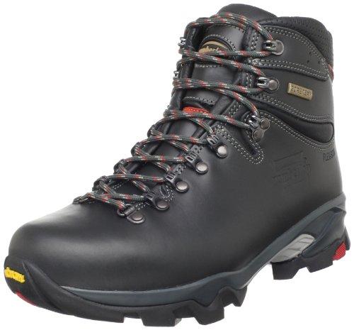Zamberlan Vioz GT Mens Dark Grey EU 45.5 Gtx Mountaineering Boot