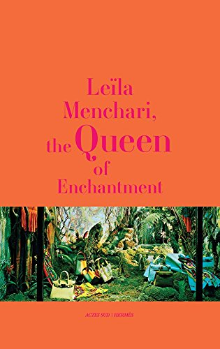 Leila Menchari: The Queen of Enchantment