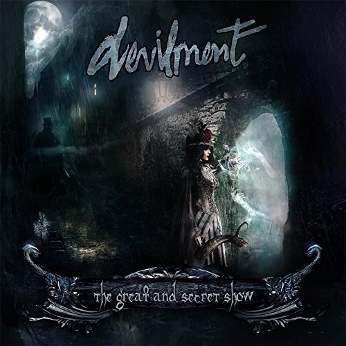 The Great And Secret Show by Devilment