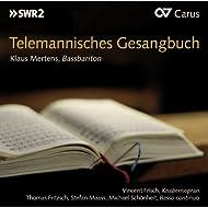 Telemannisches Gesangbuch