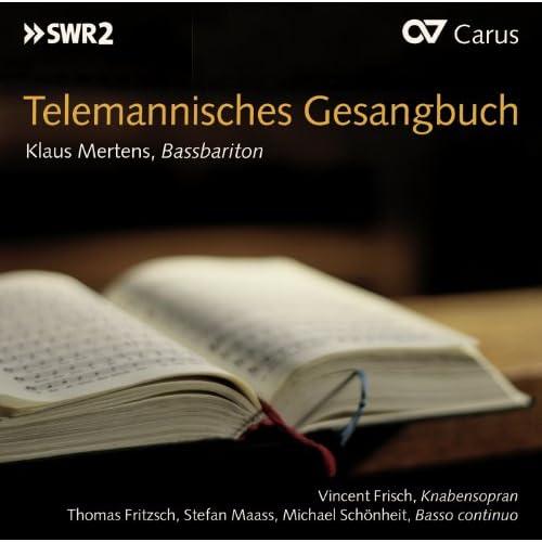 Fast allgemeines Evangelisch-Musicalisches Lieder-Buch, TWV 10:1: Wer weiss, wie nahe mir mein Ende?