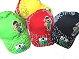 Art box BENNTANN print FANCY CAP for all function Free size up to boysgirls 12 years (Assorted colours)