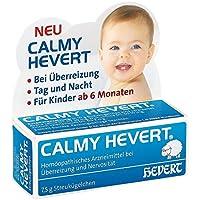 Calmy Hevert Globuli 7.5 g preisvergleich bei billige-tabletten.eu