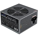 LC-Power 650W Green Power Edition Power Supply Unit