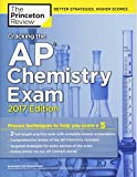 Cracking the AP Chemistry Exam (College Test Preparation)