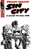 Sin City: A Dame to Kill for # 5 (Ref1875632227)