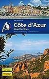 Côte d'Azur: Alpes Maritimes