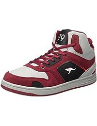 KangaROOS Unisex-Erwachsene K-Baskled Ii Sneaker