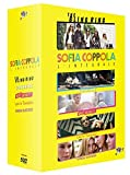 Sofia Coppola, l'intégrale - Coffret 5 films : The Bling Ring + Somewhere + Marie-Antoinette + Lost in Translation + The Virgin Suicides [Francia] [DVD]