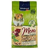 Vitakraft Menu Vital - Alimentazione per criceti 1kg