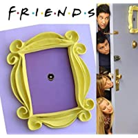 LaRetrotienda �� El MARCO de FRIENDS, la serie Friends de tv.