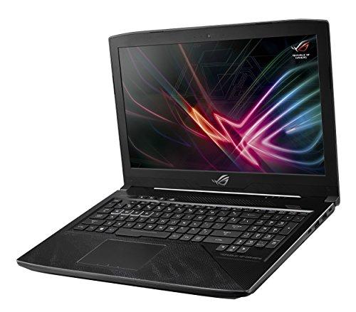 Asus Rog Strix GL503VM-GZ248T Laptop (Windows 10, 16GB RAM, 1000GB HDD) Black Price in India