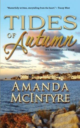 Portada del libro Tides of Autumn by Amanda McIntyre (2014-11-19)
