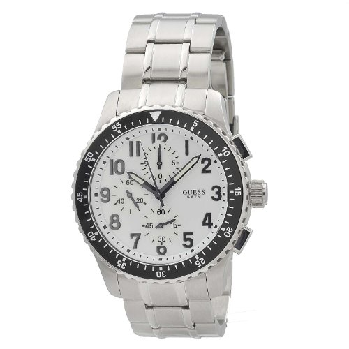 Guess Gents Watch W19007G1