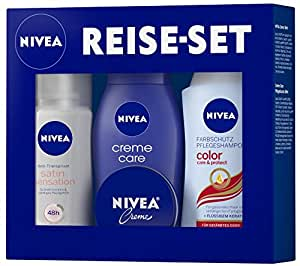 Nivea Reise-Sets (bei Aktionsteilnahme gratis), 1er Pack (1 x 1 Stück)