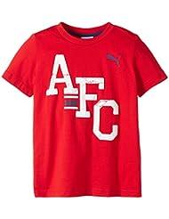 PUMA Kinder T-Shirt AFC Fan Tee