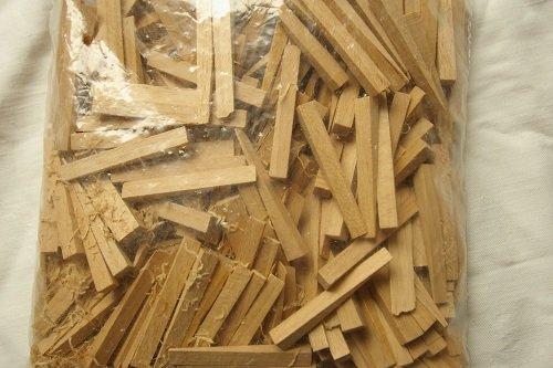Fliesenkeile Holz 250 Stück