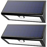 Illuminazione a Energia Solare per Giardino Luci