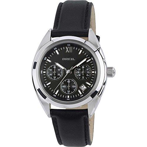 montre chronographe Breil pour homme Claridge TW1626 style décontracté cod. TW1626