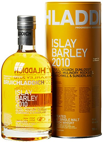 Barley 2010 - Single Malt Whisky (1 x 0.7 l) ()