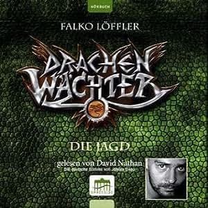 Drachenwächter - Die Jagd 8 CDs