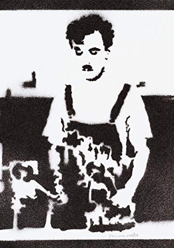 - Charlie Chaplin Kostüme