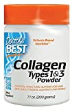 Best Collagen Types 1 & 3 Powders - Doctors Best Collagen Types 1 & 3 Powder Review