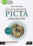 Grammatica picta. Lezioni. Per i Licei e gli Ist. magistrali. Con e-book. Con espansione online: 1