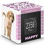 BigBen Interactive Happy Cube Radio/Radio-réveil