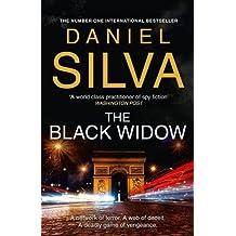The Black Widow (Tpb Om) by Daniel Silva (2016-07-12)