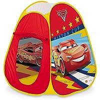 mondo World 28394Pop-Up Tent–Cars 3