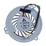 #9: Asus K42D K42DR K42DE K42N K42 X42D X42J Series Laptop Internal CPU Cooling Fan