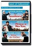 Robin Williams Collection: Die Überlebenskünstler + MOSKAU IN NEW YORK + König der Fischer [3 DVD Box]