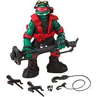 Tortugas Ninja - Figura articulada S5 Stealth Tech Raph (Giochi Preziosi 95500)