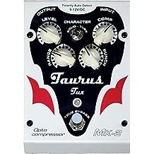 Taurus TUX Mk2 comressor