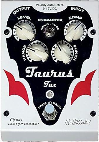 Taurus Tux MK2comressor