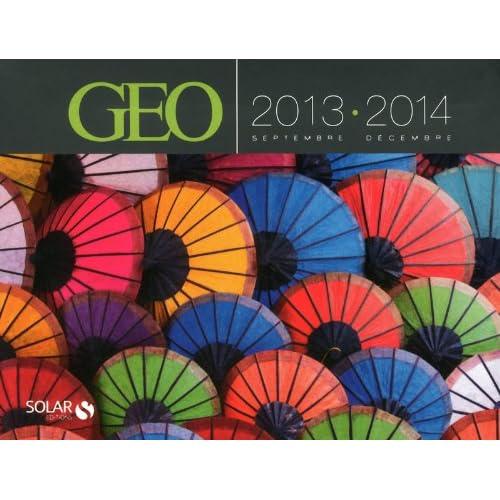 Mini Geo 2013-2014