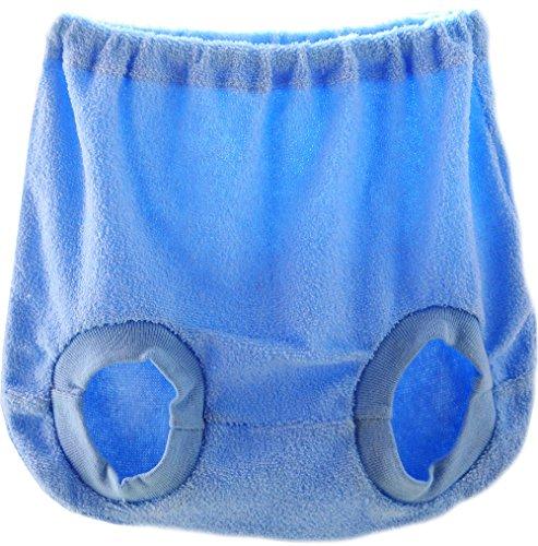 La Bortini La Bortini Höschen Baby Kinder Windelnhöschen Frottee 0/12Mon Uni Slips Unterwäsche