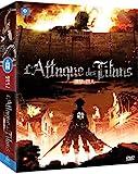 L' Attaque des Titans - Reedition - Coffret 1/2 - DVD