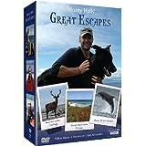 Monty Halls Great Escapes Box Set