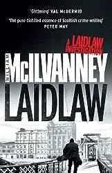 Laidlaw (Laidlaw Trilogy Book 1)