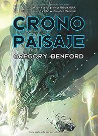 Cronopaisaje par Gregory Benford
