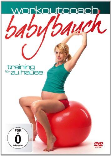 Workout Coach: Babybauch