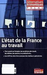 Alternatives économiques, Hors-série poche N° : L'état de la France au travail