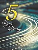 5 Year Diary by Speedy Publishing LLC (February 18,2015)