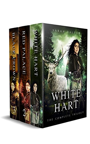 The White Hart Series: Complete Boxed Set (English Edition) -