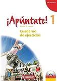¡Apúntate! - Ausgabe 2008 / Band 1 - Cuaderno de ejercicios mit Audio-Materialien